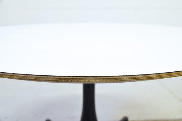 Table Basse Par George Nelson Pour Vitra 1960s En Vente Sur Pamono