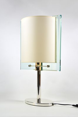 Vintage Table Lamp By Nathalie Grenon For Fontana Arte 2