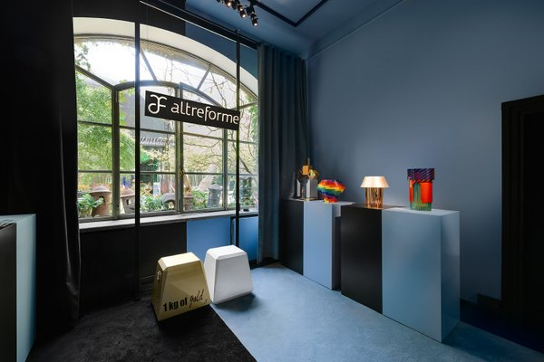 Domestica Interior Design.Architettura Domestica Sculpture By Alessandro Zambelli For Altreforme The Exceptional