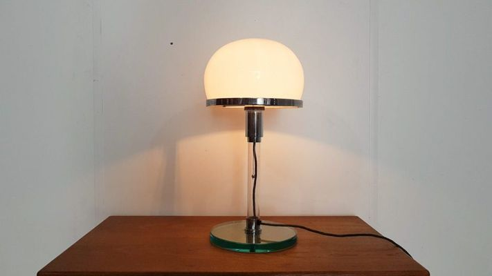 Model mt10 table lamp by wilhelm wagenfeld carl jakob jucker for model mt10 table lamp by wilhelm wagenfeld carl jakob jucker for imago dp 1970s aloadofball Gallery
