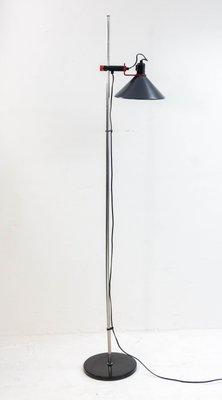 Lampada Terra Anni 60.Lampada Da Terra Di Stilnovo Anni 60