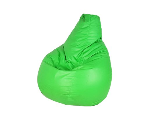 Pouf Zanotta.Pouf Sacco Vintage In Plastica Verde Di Gatti Paolini Teodoro Per