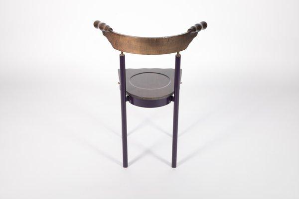 Borek Sipek Stoel : Korbgeflecht stühle von borek sipek für driade er set bei