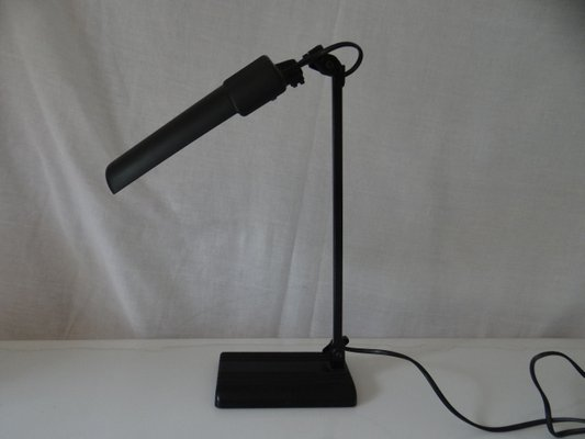 Dulux Junior Table Lamp From Lival 1980s