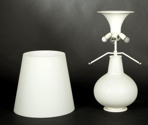 Lampada da tavolo grande di Max Ingrand per Fontana Arte, anni \'60 ...