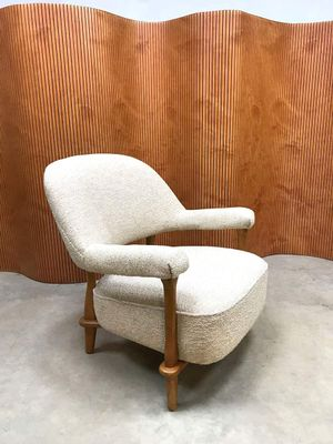 Mid-Century Modern Lounge Chair by Theo Ruth for Artifort for sale ...