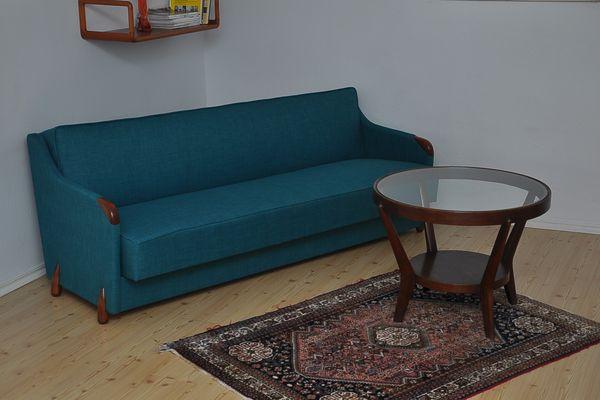 Marvelous Mid Century Danish Sofa Bed 1960S Pdpeps Interior Chair Design Pdpepsorg