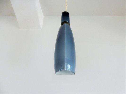 Hangelampe glas hangelampe glas with hangelampe glas for Hangelampe vintage