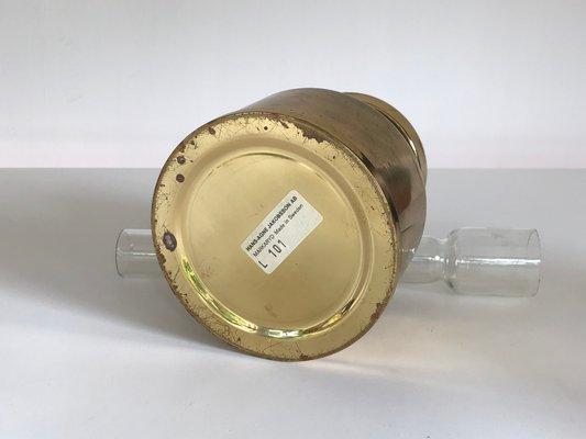 Lampade Ad Olio Per Esterni : Lampada ad olio l101 vintage di hans agne jakobsson in vendita su pamono