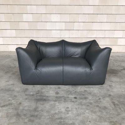 Le Bambole 2 Seater Sofa By Mario Bellini For Bu0026B Italia, ...