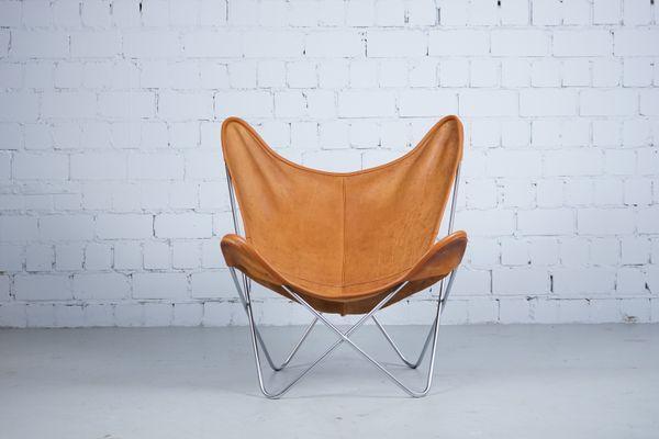 Charmant Vintage Butterfly Chair By Antonio Bonet, Juan Kurchan, U0026 Jorge  Ferrari Hardoy For