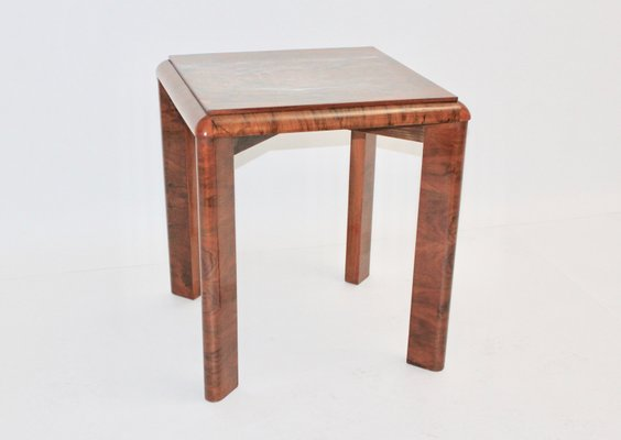 Art Deco Side Table 1930s For Sale At Pamono