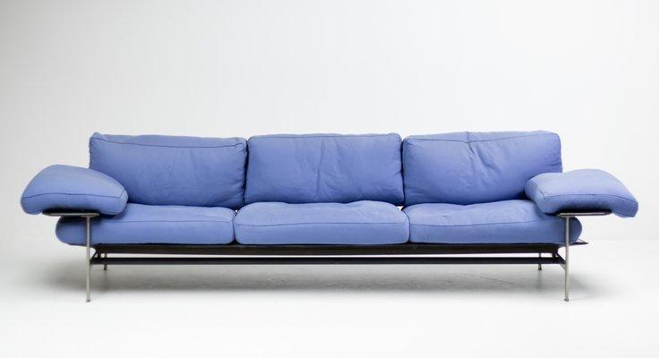 Vintage Diesis Sofa By Antonio Citterio For C B Italia