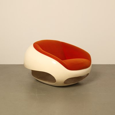 Pod Chair From Mario Sabot, 1960s 1