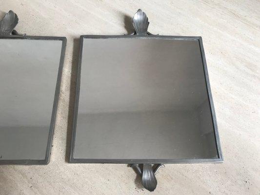 Art Deco Spiegel : Art deco spiegel er er set bei pamono kaufen