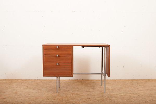 Modell 4754 Schreibtisch Von George Nelson Für Herman Miller, 1947 1