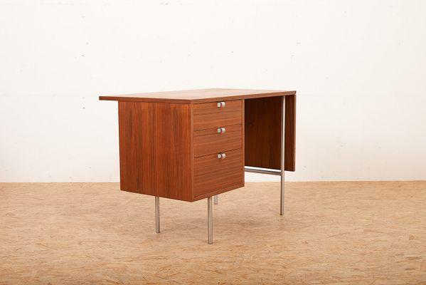 Modell 4754 Schreibtisch Von George Nelson Für Herman Miller, 1947 2