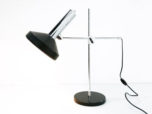 Lampada Scrivania Viola : Lampada da scrivania anni 50 fantajumpy