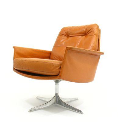 cor sessel, vintage sessel von horst bruning für cor bei pamono kaufen, Design ideen