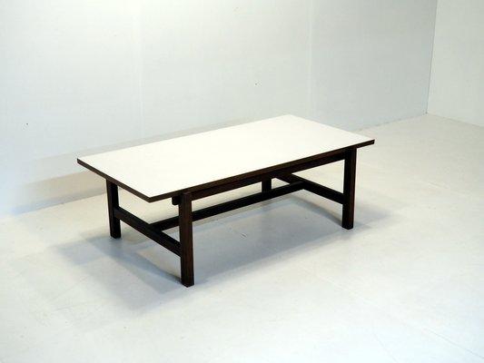 Table Basse Série Japonaise par Cees Braakman pour Pastoe