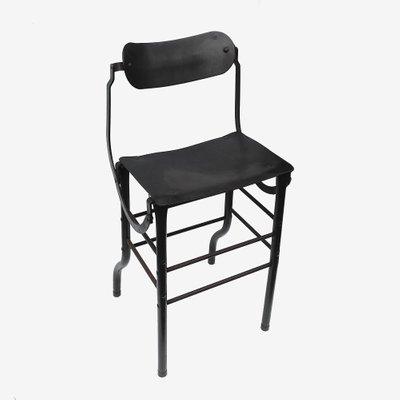 Chaise DAppoint Vintage Par Ahrend Design Team Pour Tan Sad