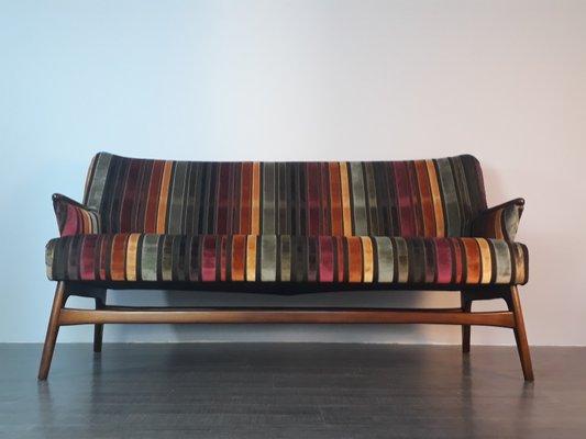 Mid-Century Danish Sofa, 1950s for sale at Pamono
