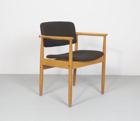 Danish Armchair From Farsø Stolefabrik, 1960s 2