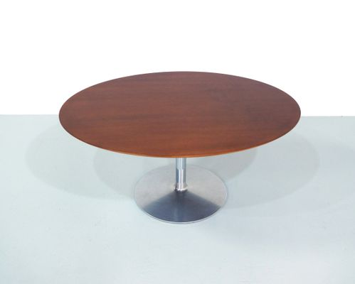 Circle 3 Oval Dining Table By Pierre Paulin For Artifort, 1990s 1