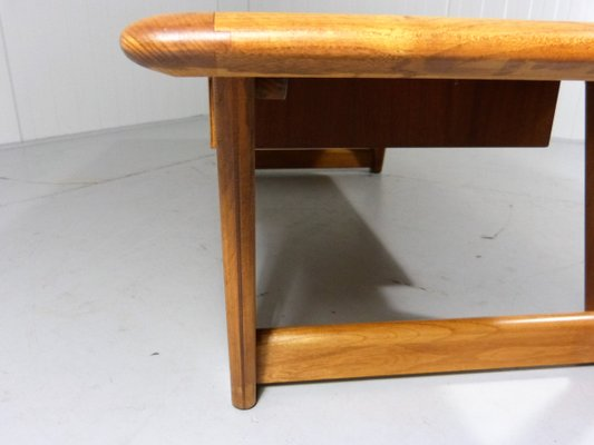 American Coffee Table From Lane Furniture, 1960s 20