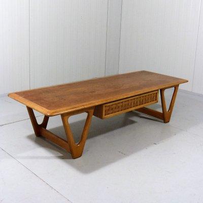 Amerikanischer Couchtisch Von Lane Furniture 1960er Bei Pamono Kaufen