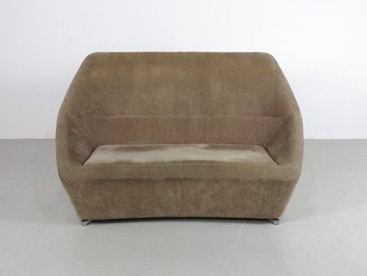 Fabulous Pluriel 2 Seater Sofa By Francois Bauchet For Cinna 2005 Evergreenethics Interior Chair Design Evergreenethicsorg