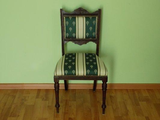 Antique Swedish Living Room Set for sale at Pamono