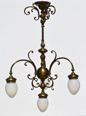 Vintage italian chandelier for sale at pamono vintage italian chandelier 1 aloadofball Gallery