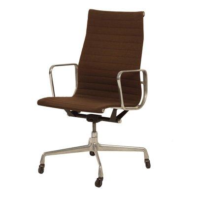 Poltrone Ufficio Herman Miller.Sedia Da Ufficio Di Charles Ray Eames Per Herman Miller Anni 60