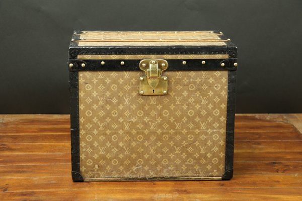 Monogram Hat Trunk From Louis Vuitton