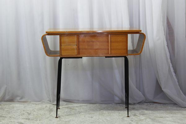 Skandinavisches Sideboard skandinavisches sideboard, 1950er bei pamono kaufen