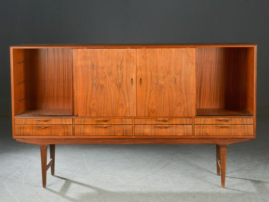 Danish Credenza For Sale : Danish credenza by johannes andersen s for sale at pamono