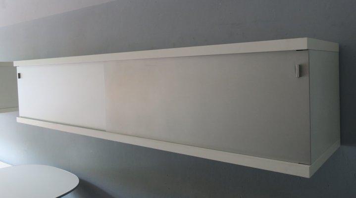 Credenza Da Design : Credenza da parete di horst brüning per behr anni in vendita