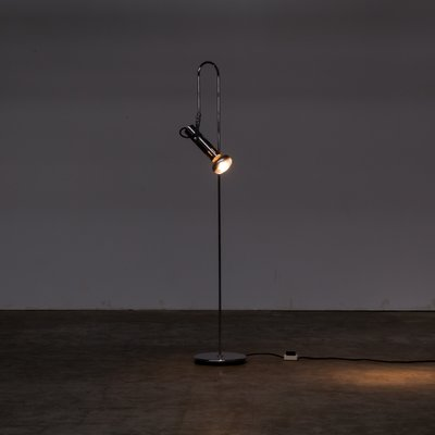 Architectural floor lamp from archi design 1990s for sale at pamono architectural floor lamp from archi design 1990s 2 aloadofball Choice Image