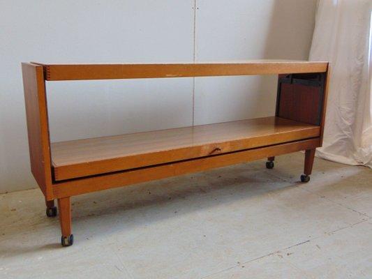 Mesa de comedor y consola metamórfica Mid-Century en venta en Pamono