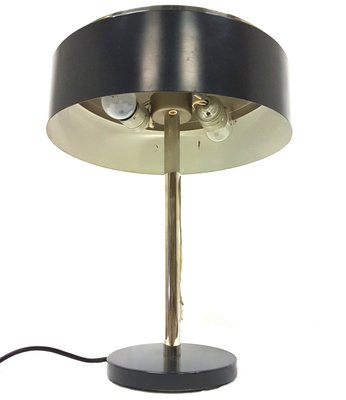 Bauhaus Style Desk Lamp From Hillebrand Lighting 1950s