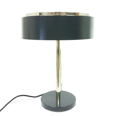 Bauhaus Style Desk Lamp From Hillebrand Lighting 1950s 1