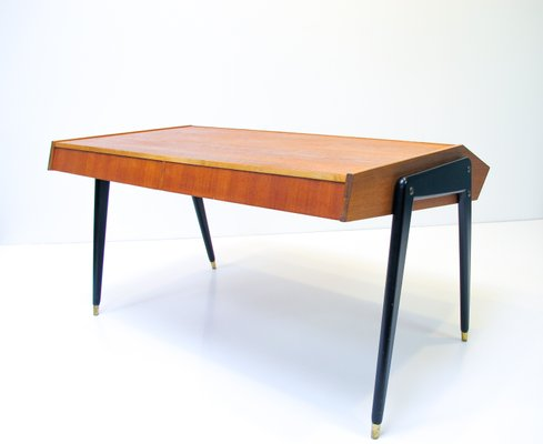 a17753322922a Mid-Century Writing Desk by Bengt Ruda for sale at Pamono