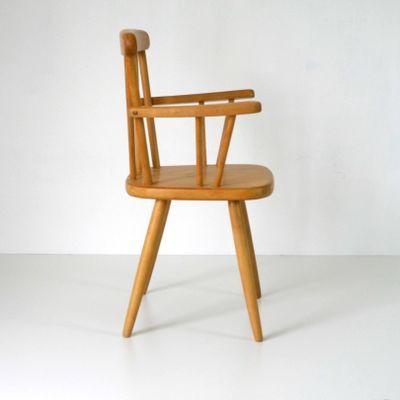 Vintage Childrens Chair 3