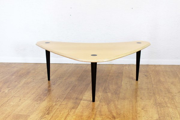 Vintage Boomerang Coffee Table 1