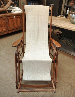 Asca1920s Chaise Chaise Vintage Longue Longue De tshrQCd