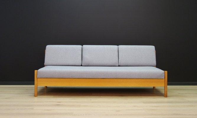 Vintage Danish Sofa 1