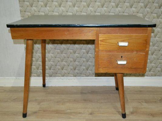 6b69e60e2ccb Small Mid-Century Desk