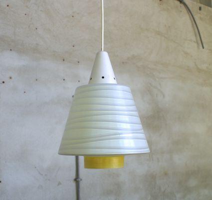 Lampe Verre De Suspension À En Philips1950s On8PkXw0