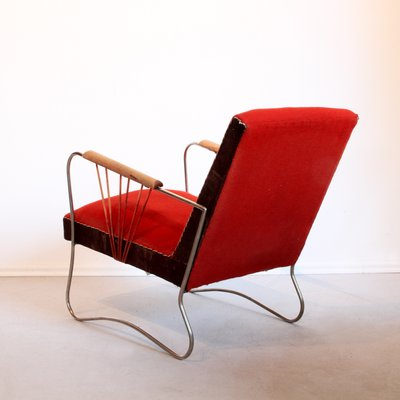 Superb Customizable Lounge Chair With A Metal Frame 1960S For Sale Inzonedesignstudio Interior Chair Design Inzonedesignstudiocom